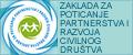 Zaklada za poticanje partnerstva i razvoja civilnog društva